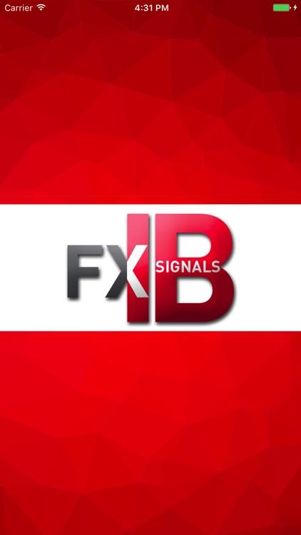 FxIB Signals