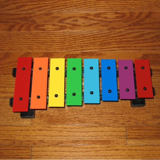 iXylophone HD - Play Along Xylophone for Kids