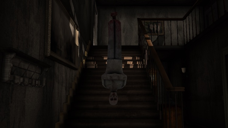 House of Terror VR screenshot-3