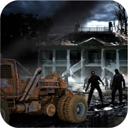 Heavy Vehicle Powered War : Mission Zombie Attack