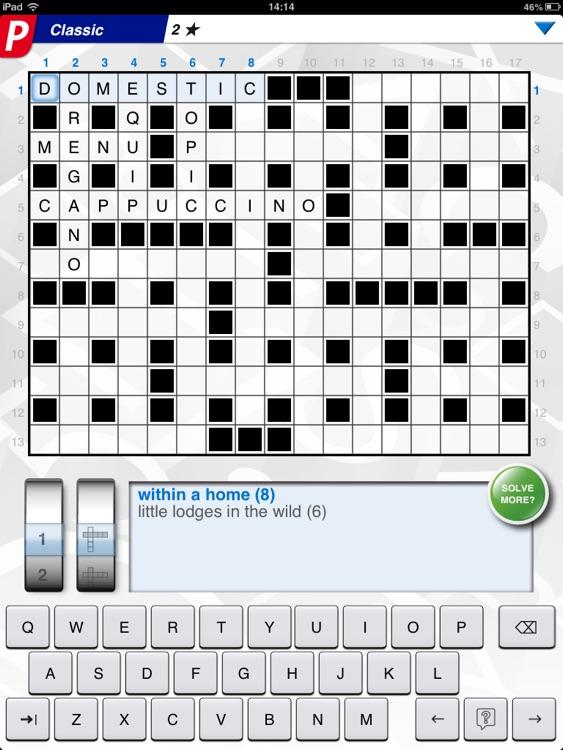 PuzzleLife UK screenshot-4