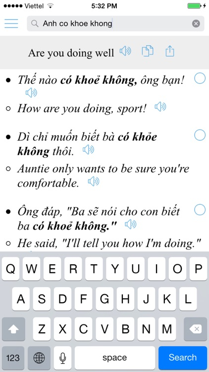 Vietnamese Translator Pro, English Dictionary screenshot-4