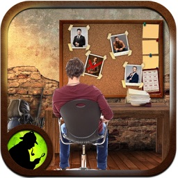 Hidden Objects Game Hidden Figures