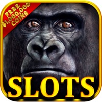 Codes for Diamond Gorilla Slots – Free 5-Reel Slot Machines Hack