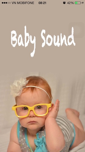 Baby Sound - Baby Cry, Baby Laugh , Kids Sounds on the App Store