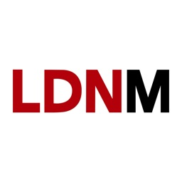 LDNM: The Workout App