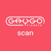 GaygoTickets Scan App
