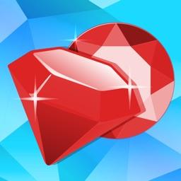 Diamond Roll Ultimate Jewel