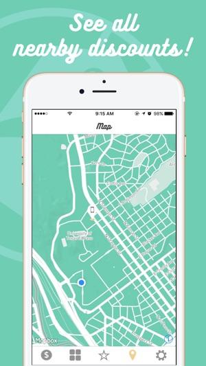 UTEP Employee Discount Program on the App Store