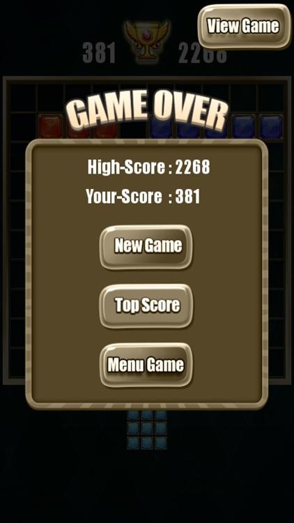 Block Puzzle Jewel : Classic Brick screenshot-3