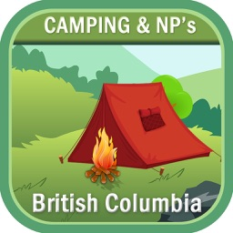 British Columbia Camping & Hiking Trails