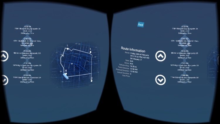 Route4Me Operations VR screenshot-3