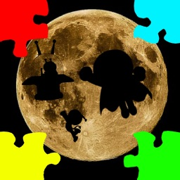 Jigsaw Puzzles2 for Anpanman