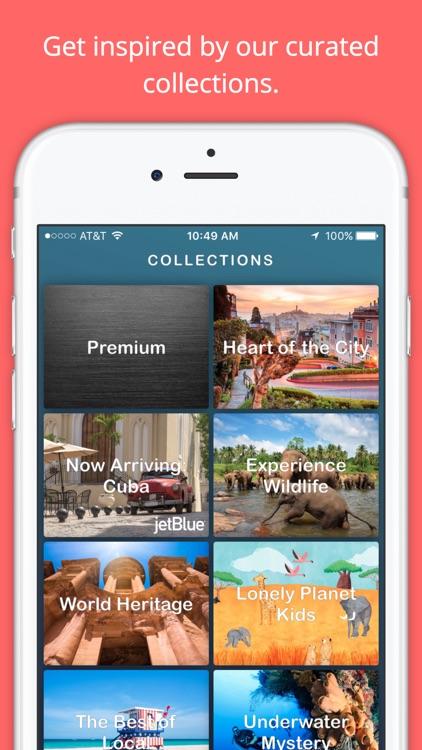 Ascape VR: Travel App - 360° World Traveler screenshot-4