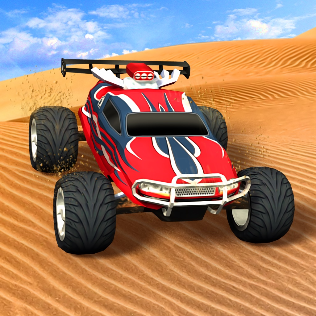 ATV 3D Action Off Road 4x4 Car Desert Race Games hack