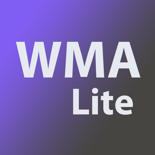 WMA to Any Lite