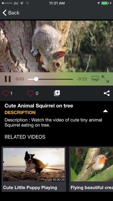 MyCloudTV screenshot four