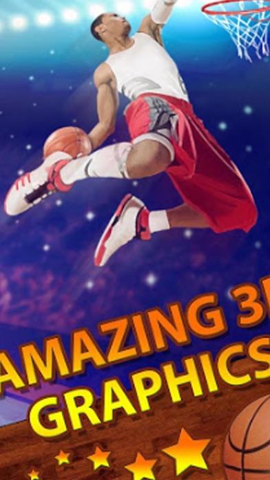 Shoot Baskets Basketball Free 2017