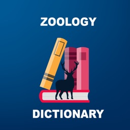 Zoology dictionary : Free & offline