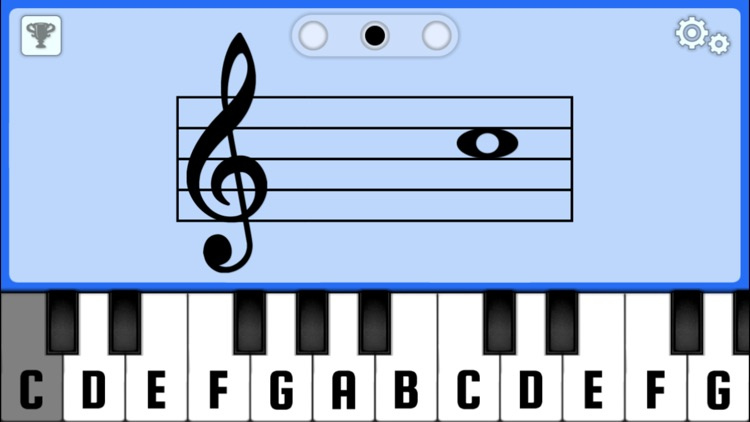 Notes! - Learn To Read Music screenshot-4
