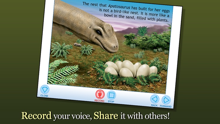 Is Apatosaurus Okay? - Smithsonian screenshot-3