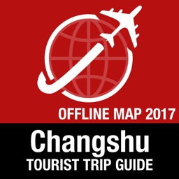 Changshu Tourist Guide + Offline Map