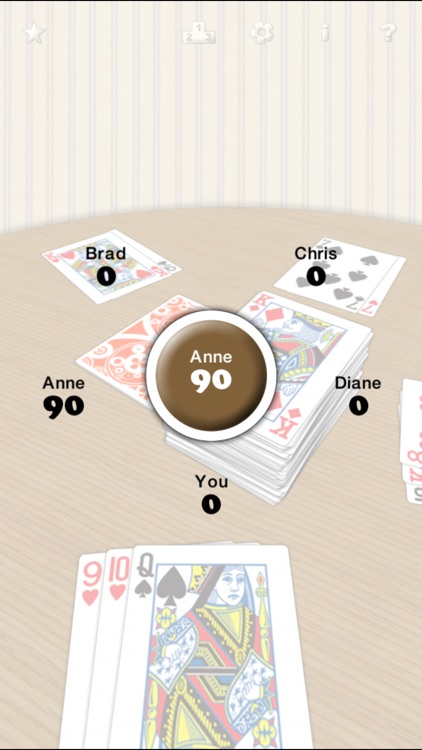 Switch (Crazy Eights) Gold