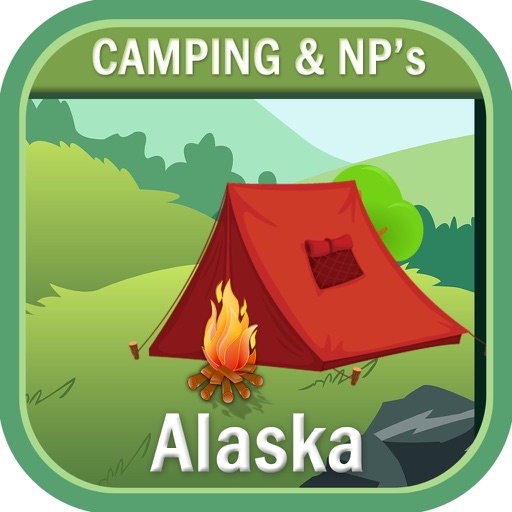 Alaska Camping And National Parks