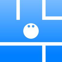 Dot In A Maze