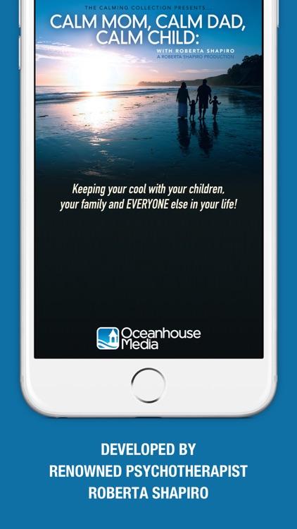 Calm Mom, Calm Dad, Calm Child-Calming Collection screenshot-4