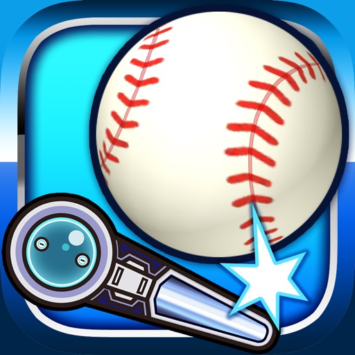 New baseball board app BasePinBall