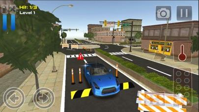 シティ 車の運転 そして、 パーキングシミュレーター2017のおすすめ画像3