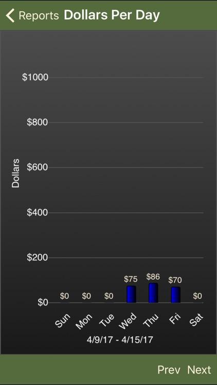 iSlips For QuickBooks screenshot-4