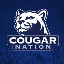 Cougar Nation Fan App