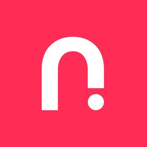NaberFeed iOS App