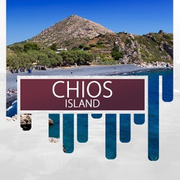 Chios Island Travel Guide