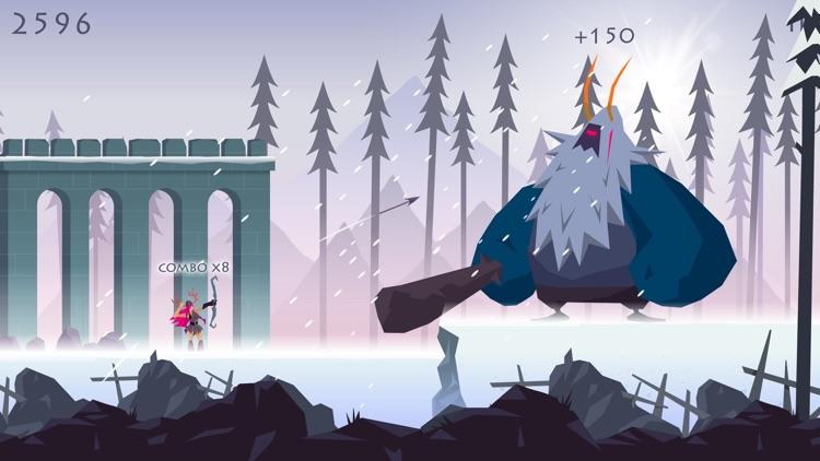 Vikings: an Archer's Journey screenshot-4
