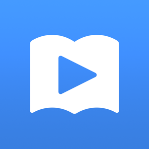 Audiobooks Books app