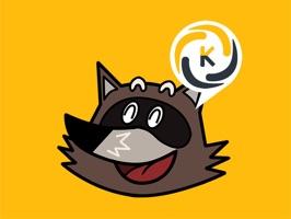 Rocky Stickers by Kosmos