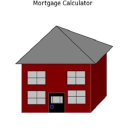 Basic Mortgage Calculator