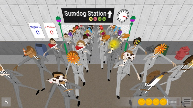 Sumdog 3D screenshot-4