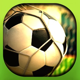 Football super shoot mania - the flick soccer finals - Free Edition