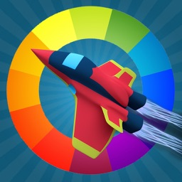 Learn Colors - A Space Adventure Game For Toddlers