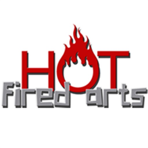 Hot Fired Arts
