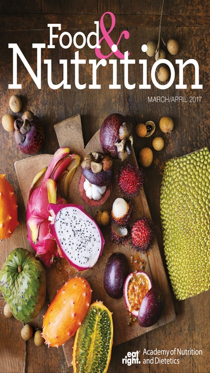 Food & Nutrition Magazine