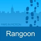 Rangún : Mapa sin Conexión icon