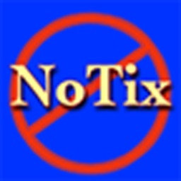 NoTix® - Your Virtual Attorney & GPS Tracker