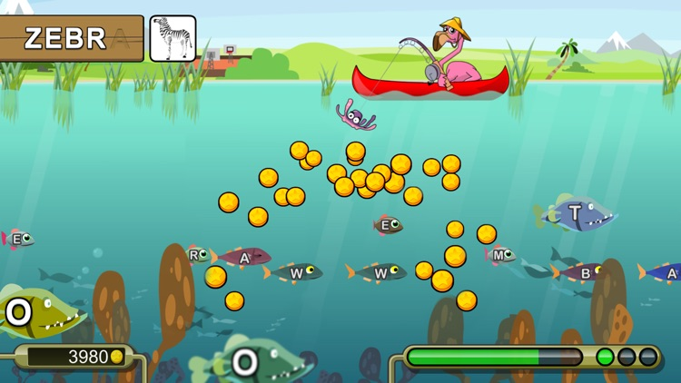 Fish and Spell screenshot-3