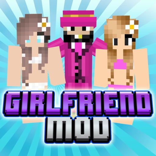 GIRLFRIEND MOD for Minecraft Game PC Guide