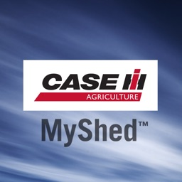 Case IH My Shed™ powered by Partstore